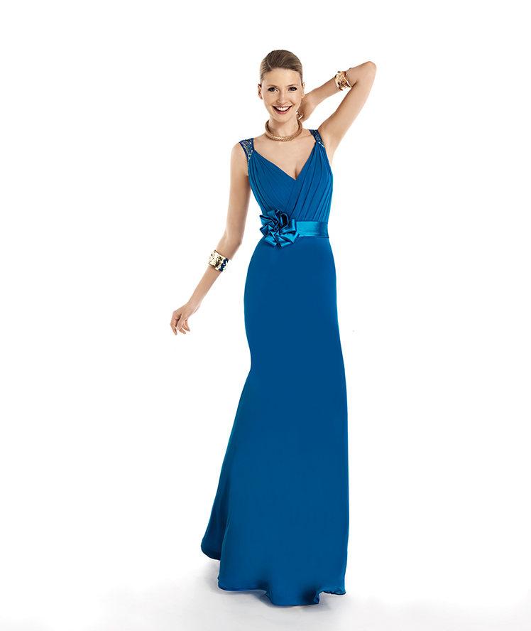 Pronovias Abiye Elbise Modelleri