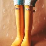Yağmur çizmesi