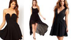 Abiye Modelleri Siyah Seviyorsanız Bu Gece Elbiseleri Tam Sizlik