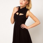 Siyahı Seviyorsanız Bu Abiye Modelleri ve Gece Elbiselerine bayılacaksınız