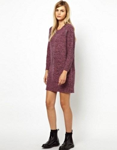 Sonbahar Kış Elbise Modelleri