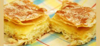 Süt Böreği Tarifi – Süt Böreği Nasıl Yapılır?