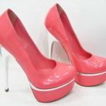 Yüksek Topuklu Ayakkabılardan Vaz Geçemeyenlere