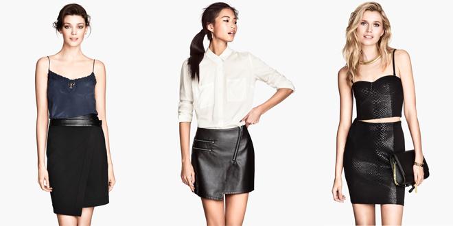 2021 Bayan Etek Modelleri ve Şık Etek Kombinleri