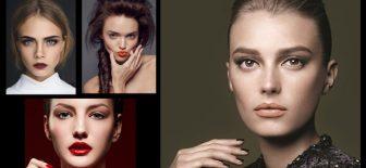 Sonbahar ve Kış İçin Fikir Verecek Makyaj Trendleri