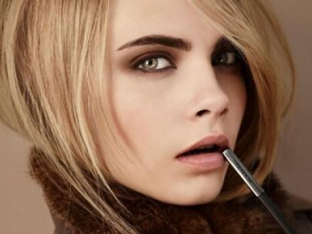 Makyaj Modelleri 2018 Sonbahar Kış Trendleri