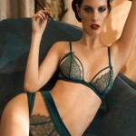 Bayan Dantelli İç Çamaşırı Modelleri