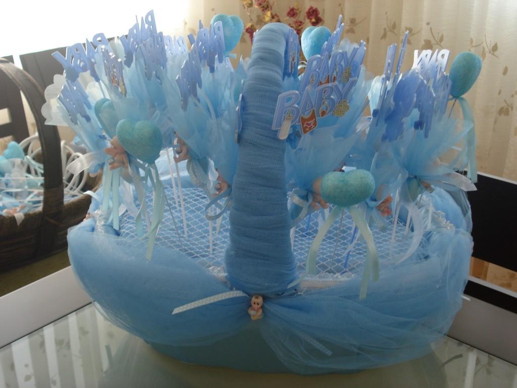Bebek Şekerleri - 2016