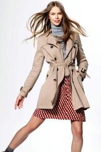 En Güzel Defacto Sonbahar ve Kış Kıyafet Kombinleri