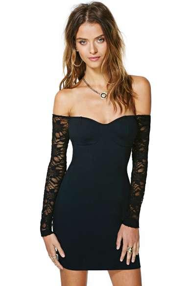 Gece Elbiseleri - Kısa Abiye Elbise Modelleri