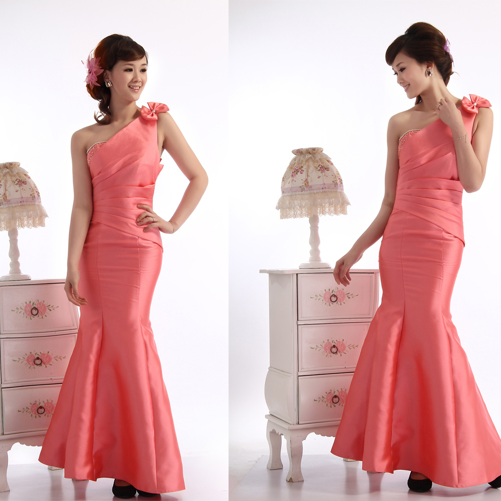 Göz Kamaştıran Balık Etek Abiye Elbise Modelleri