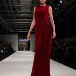 Kadife Abiye Elbise Modelleri 2019 Davetlerinin Yeni Trendi