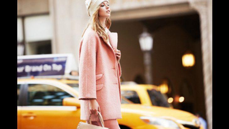 Kış'ın Vazgeçilmezi Son Moda Kaban Modelleri