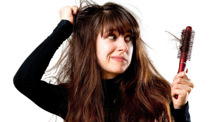 Saç Dökülmesine Karşı Bitkisel Tedaviler