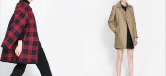 Şık Tasarımı İle Zara Mont ve Zara Kaban Modelleri