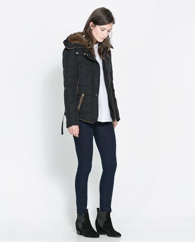 Zara Mont ve Kaban Modelleri
