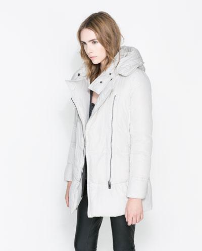 Zara Mont ve Zara Kaban Modelleri