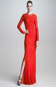 2016 Sonbahar Abiye Modelleri