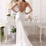 En Çok Tercih Edilen Gelinlik Modelleri-Bridal Dress (10)