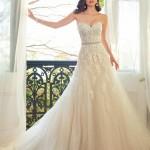 En Çok Tercih Edilen Gelinlik Modelleri-Bridal Dress (17)