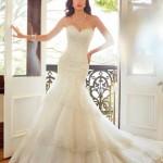 En Çok Tercih Edilen Gelinlik Modelleri-Bridal Dress (18)