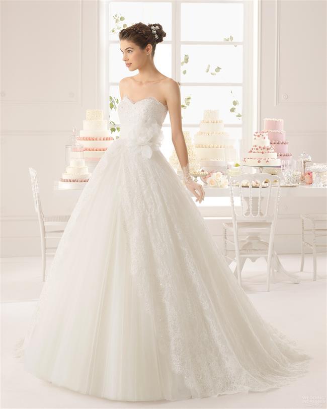 En Çok Tercih Edilen Gelinlik Modelleri-Bridal Dress (19)