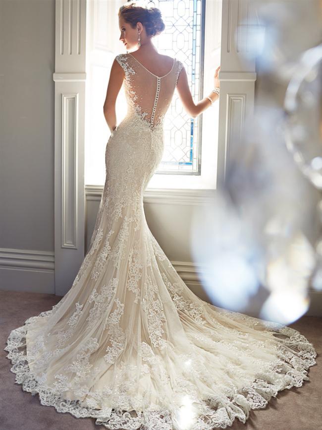 En Çok Tercih Edilen Gelinlik Modelleri-Bridal Dress (20)