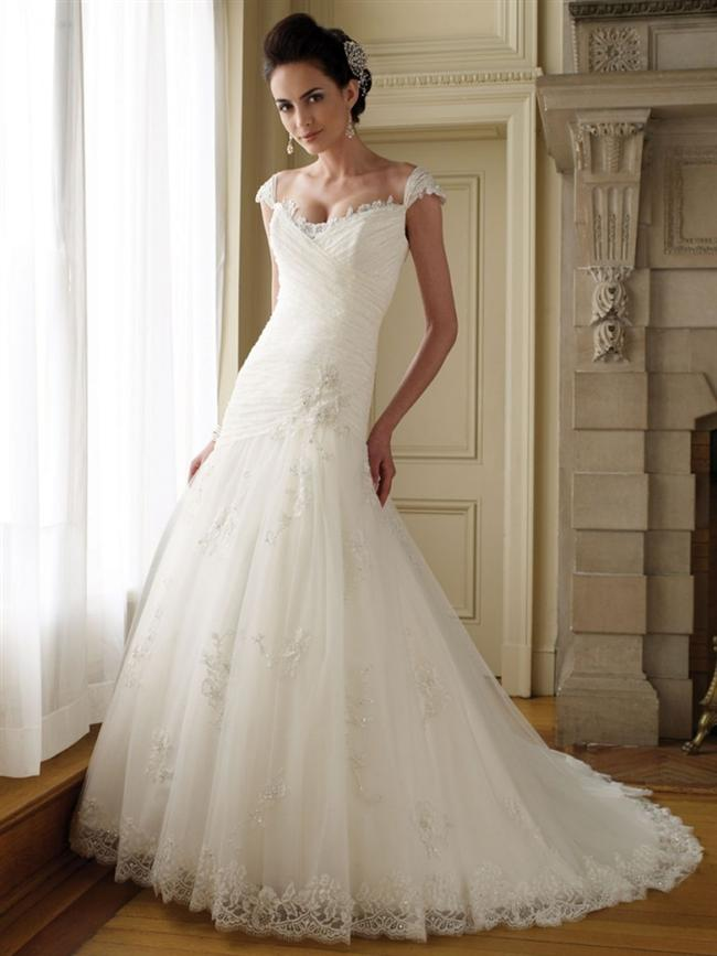 En Çok Tercih Edilen Gelinlik Modelleri-Bridal Dress (21)
