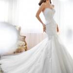 En Çok Tercih Edilen Gelinlik Modelleri-Bridal Dress (22)