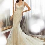 En Çok Tercih Edilen Gelinlik Modelleri-Bridal Dress (23)