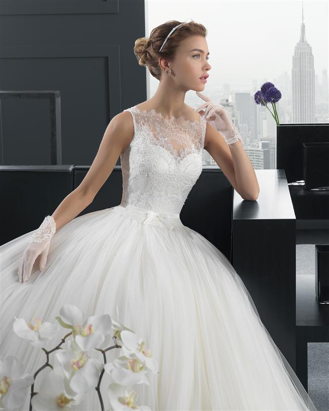 En Çok Tercih Edilen Gelinlik Modelleri-Bridal Dress (3)