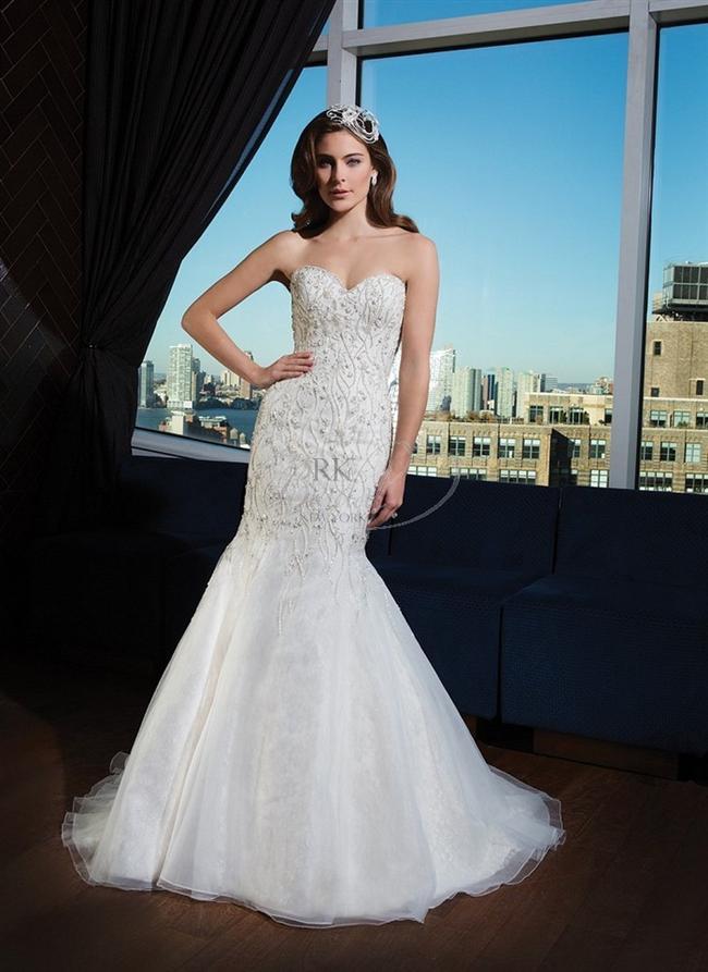 En Çok Tercih Edilen Gelinlik Modelleri-Bridal Dress (4)