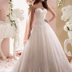 En Çok Tercih Edilen Gelinlik Modelleri-Bridal Dress (5)