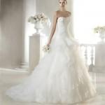 En Çok Tercih Edilen Gelinlik Modelleri-Bridal Dress (6)