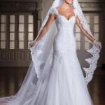 En Çok Tercih Edilen Gelinlik Modelleri-Bridal Dress (7)
