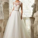 En Çok Tercih Edilen Gelinlik Modelleri-Bridal Dress (9)