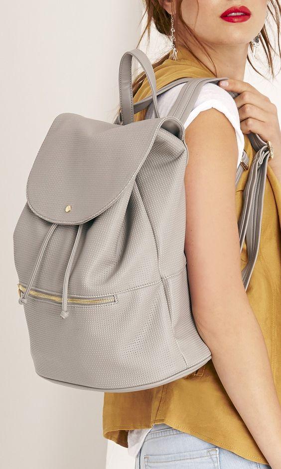 En Şık Bayan Sırt Çantası Modelleri-çanta modelleri-bayan çanta (18)