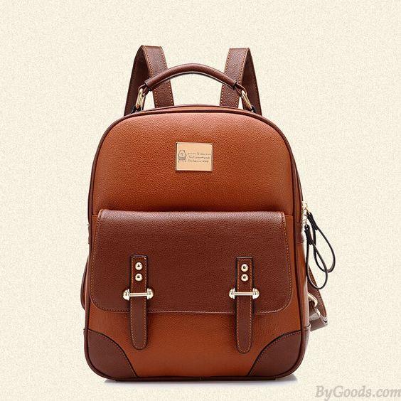 En Şık Bayan Sırt Çantası Modelleri-çanta modelleri-bayan çanta (6)