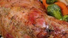 Et Yemekleri: Fırında Kuzu Budu Tarifi