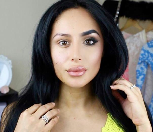 Kadınların Youtubedaki Yeni Trendi - Makyajın Gücü (3)
