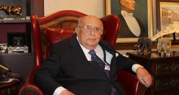 Türkiye Cumuriyeti'nin 9. Cumhurbaşkanı olan Süleyman Demirel 17 Haziran 2015`te 91 yaşında vefat etti.
