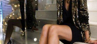 Erkeklerin İlgisini Çeken Yılbaşı İçin Abiye Elbise Modelleri