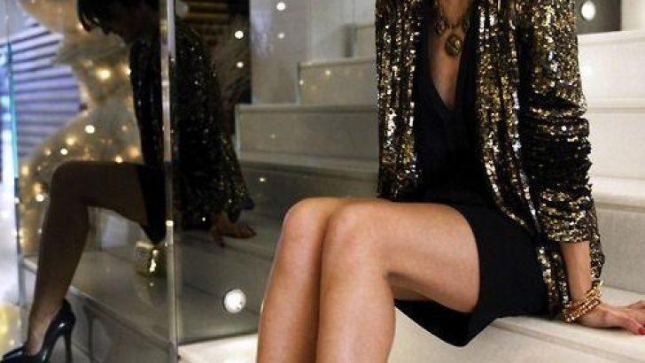 2018 Yılbaşı Abiye Elbise Modelleri İle İlgi Odağı Olacaksınız!