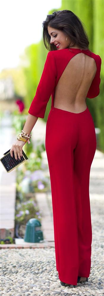 Yılbaşı İçin Göz alıcı Elbise Kombinleri (17)
