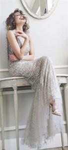 Yılbaşı İçin Göz alıcı Elbise Kombinleri (6)