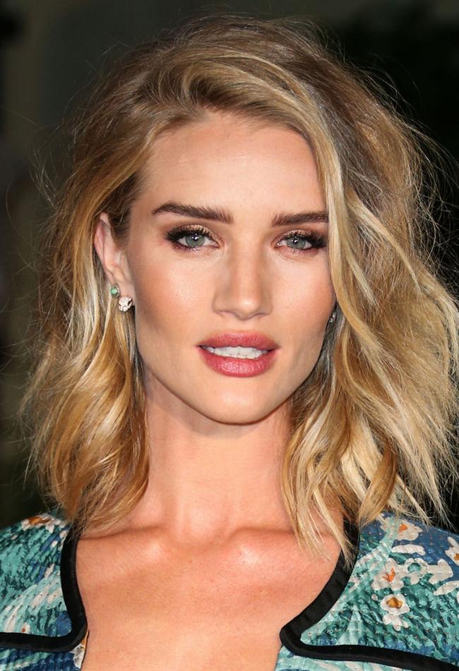 Yılbaşı Gecesi İçin Saç Modeli Önerileri (9)