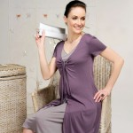 Hamile Giyimin En Şık Hamile Kıyafetleri ve Hamile Elbiseleri
