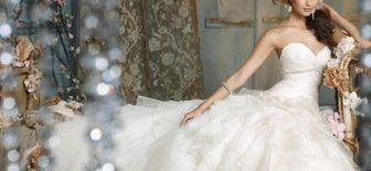 Kabarık Prenses Gelinlik Modelleri Masal Gibi Bir Düğününüz Olacak