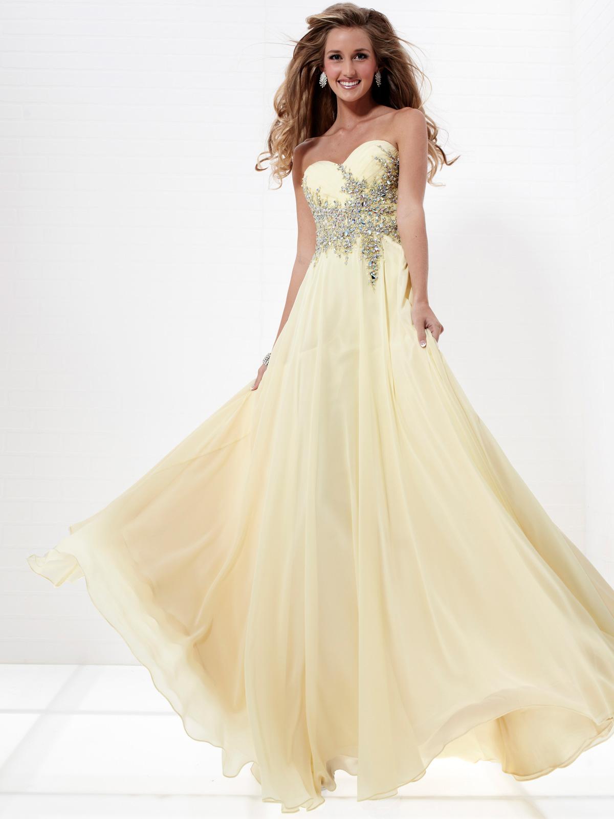 Mezuniyet Elbise Modelleri 2019