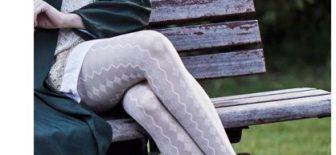 En Şık Penti Külotlu Çorap Modelleri 2017